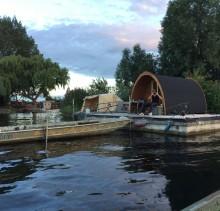 Campingpod