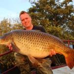 Martin schubkarper 20 kg