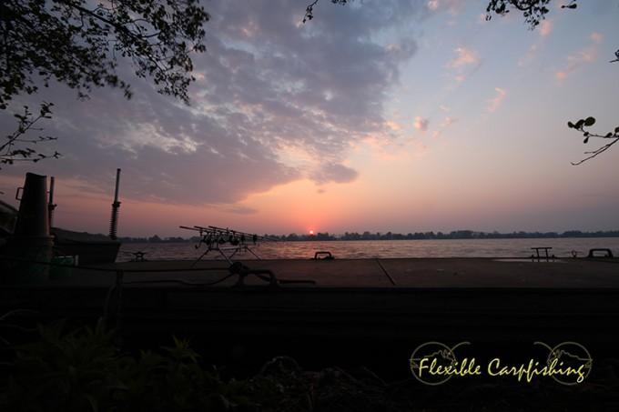 klinkhamer zonsondergang