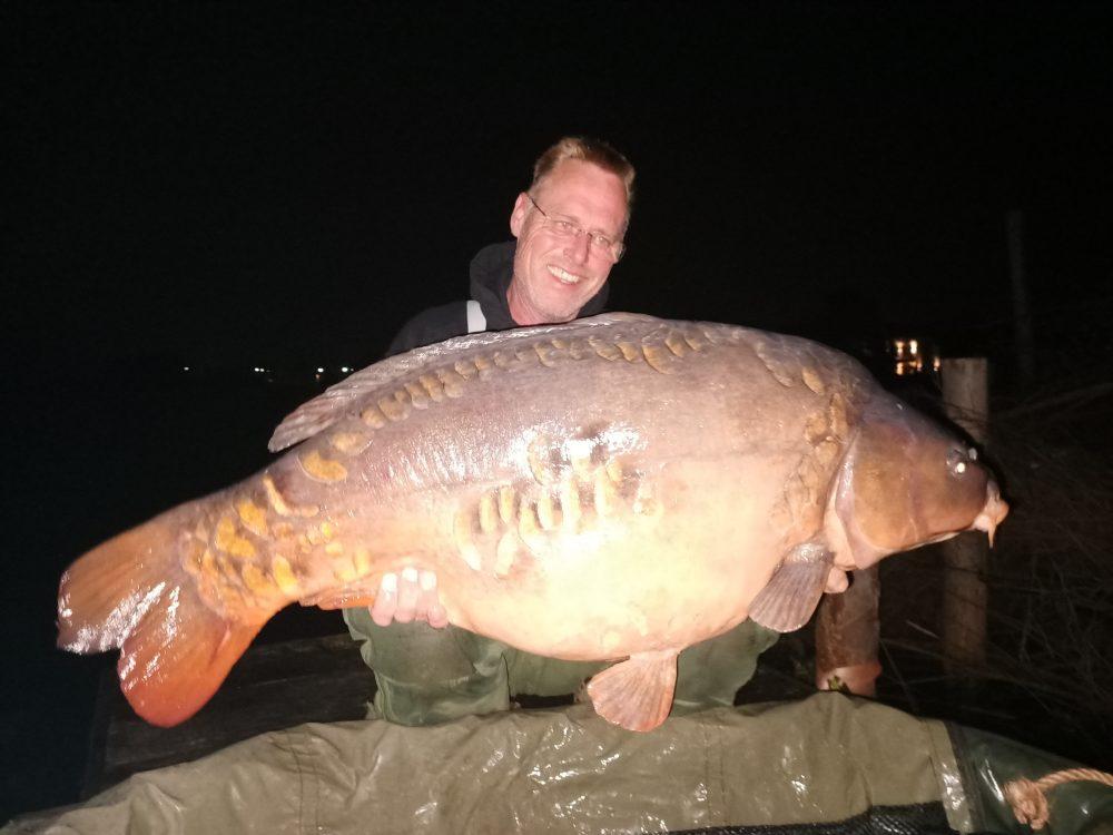 26 kilo spiegel